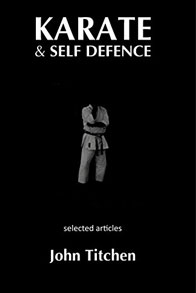 Karate & Self Defense: selected articles (USA only) / Karate & Self Defence: selected articles (global) book cover