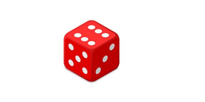 martial arts dice